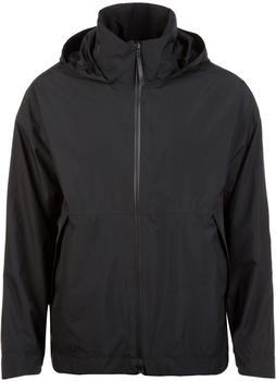 Adidas Men's Urban Climaproof Rain Jacket black (DQ1617)
