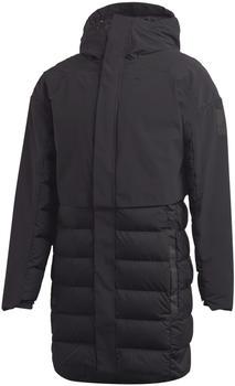 Adidas Men Outdoor Myshelter Climaheat Parka Down Jacket (DZ1421)