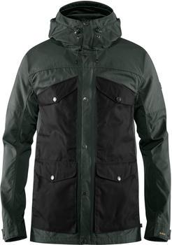 Fjällräven Vidda Pro Jacket M dark grey/black