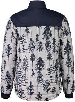 Maloja Jerom. mountain lake trees