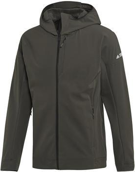 Adidas Terrex Highloft Softshell Jacket