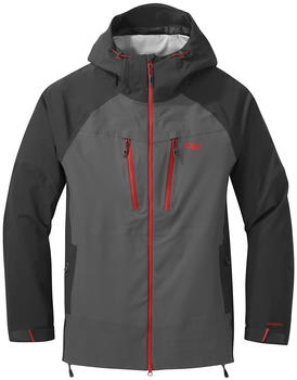 Outdoor Research Skyward II Jacket black