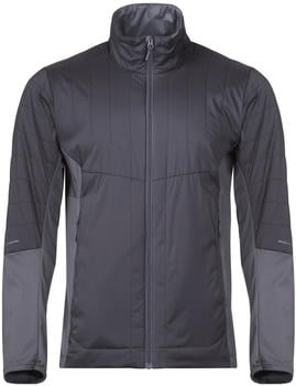 Bergans Floyen Light Insulated Jacket Men (8610) solid dark grey / solid charcoal