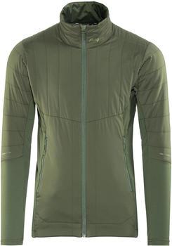 Bergans Floyen Light Insulated Jacket Men (8610) seaweed / khaki green