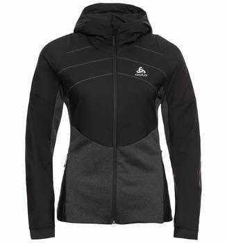 Odlo Millenium S-Thermic Jacket Women (3128) black