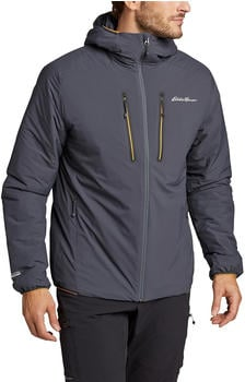 Eddie Bauer Evertherm Jacket Men (9101) grey