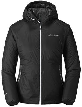 Eddie Bauer Evertherm 2.0 Hooded Women (9160) black