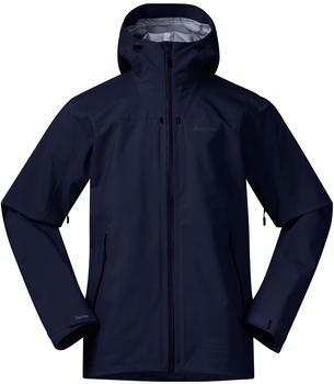 Bergans Breheimen 3L Jacket Men navy/dark navy
