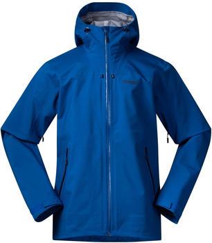 Bergans Breheimen 3L Jacket Men classic blue/dark navy