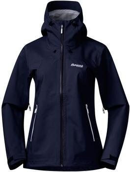 Bergans Breheimen 3L Jacket Women navy/alu