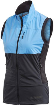 Adidas Women TERREX Terrex Xperior Vest (DZ0743) real blue/carbon
