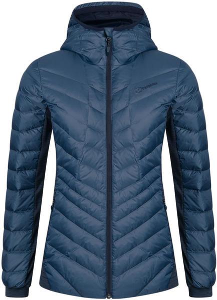 Berghaus Women's Tephra Stretch Reflect Jacket blue