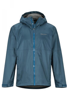 Marmot PreCip Eco Plus Jacket denim