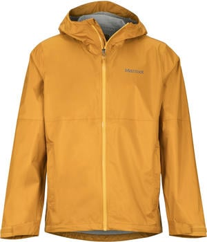 Marmot PreCip Eco Plus Jacket gold