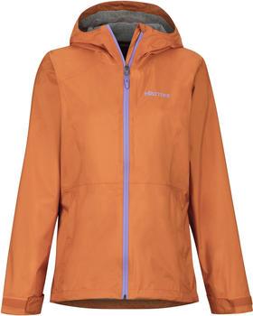 Marmot PreCip Eco Plus Jacket Women bonfire