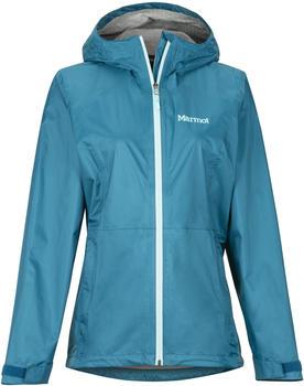 Marmot PreCip Eco Plus Jacket Women late night