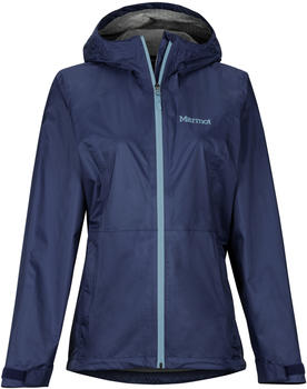 Marmot PreCip Eco Plus Jacket Women arctic navy