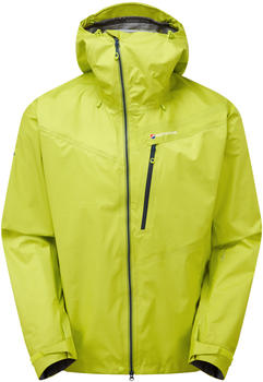 Montane Montane Alpine Shift Jacket Men citrus green