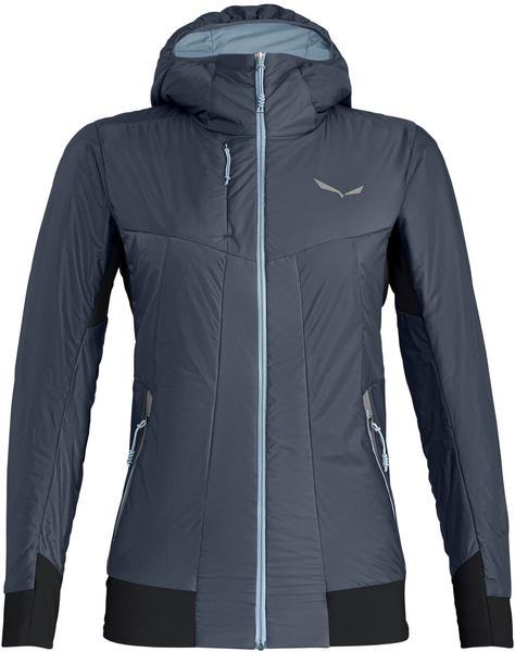 Salewa Pedroc Hybrid TirolWool Jacket Women ombre blue