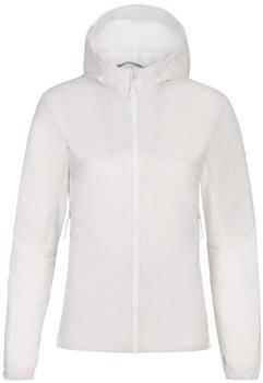 Mammut Rime Light IN Flex Hooded Jacket Women bright white