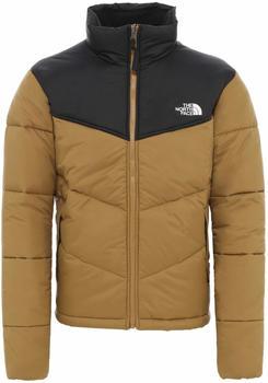 The North Face Men's Saikuru Jacket british khaki