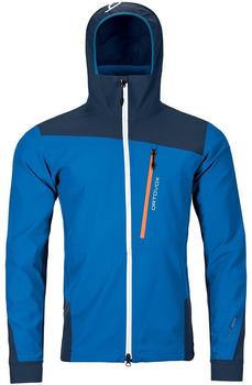 Ortovox Pala Jacket M safety blue
