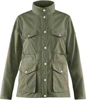 Fjällräven Räven Lite Jacket W (83517) green