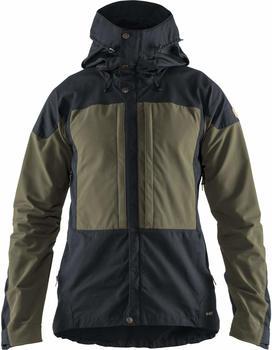 Fjällräven Keb Jacket (87211) dark navy/light olive
