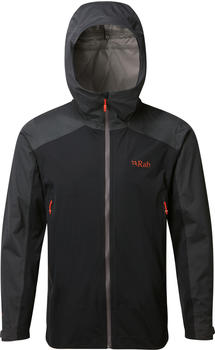 Rab Kinetic Alpine Jacket Men beluga