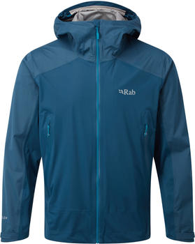 Rab Kinetic Alpine Jacket Men ink