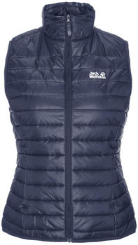 Jack Wolfskin JWP Vest Women night blue