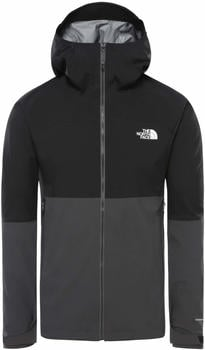 The North Face Impendor Futurelight Jacket Men tnf black/asphalt grey