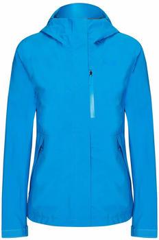 The North Face Dryzzle Futurelight Women blue