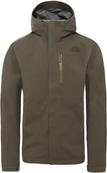 The North Face Dryzzle Futurelight brown