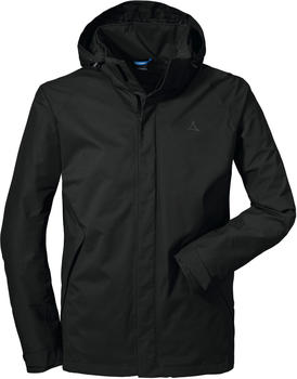 Schöffel Jacket Easy M4 black