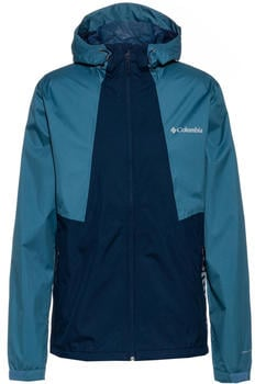 Columbia Inner Limits II Men collegiate navy/mountain