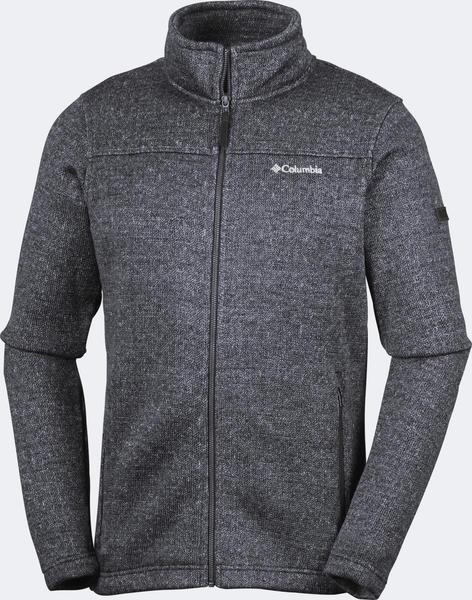 Columbia Boubioz Full-Zip Fleece Men graphite