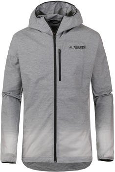 Adidas Terrex Agravic Windweave Hooded Jacket