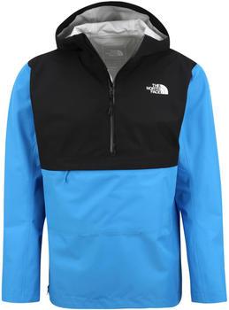 The North Face Arque Futurelight Jacket Men clear lake blue/tnf black