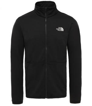 The North Face Quest Triclimate Jacket (3YFH) tnf black