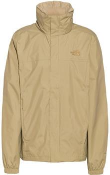 The North Face Resolve 2 Jacket Men (2VD5) twill beige
