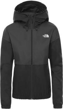The North Face Farside Jacket Women tnf black