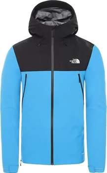 The North Face Impendor Futurelight Jacket Men tnf black/clear lake blue