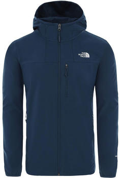 The North Face Nimble Hoodie Men (2XLB) blue wing teal