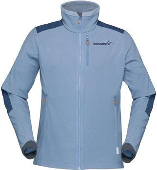 norrna-womens-svalbard-warm1-jacket-coronet-blue