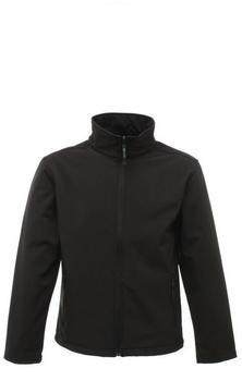 Regatta Professional Softshell-Jacke Herren schwarz (50204)