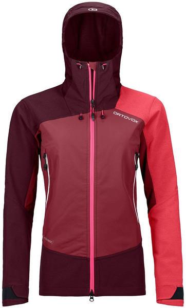 Ortovox Westalpen Softshell Jacket W
