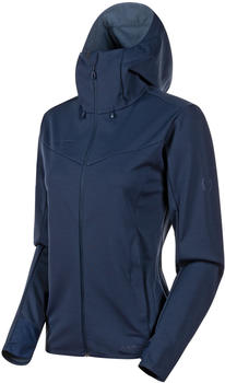 Mammut Ultimate V SO Wms Jacket peacoat/peacoat