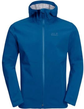 Jack Wolfskin JWP Shell M electric blue