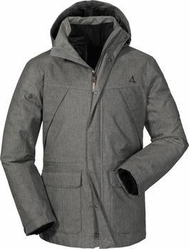 Schöffel 3in1 Jacket Cusco3 asphalt